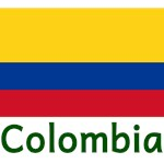 Colombia - Green