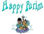 Happy Purim Party