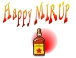 HAPPY MIRUP