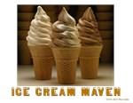 Ice Cream Maven