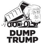 Dump Trump Dump Truck