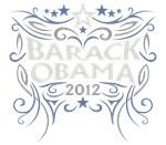 2012 Obama Graphic