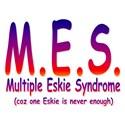Multiple Eskie Syndrome