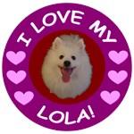 I Love My Lola