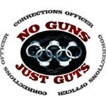 No Guns Just Guts