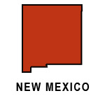 New Mexico Cities