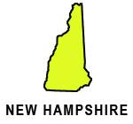 New Hampshire Cities