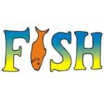 1245 Fish with fish