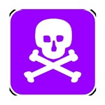 1456 Skull