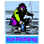 1680 Ice Fishing with Fish