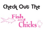 1427 Check out the Fish & Chicks