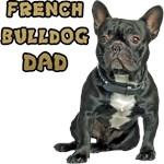 French Bulldog Dad