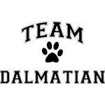 Team Dalmatian
