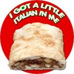 Little Italian In Me