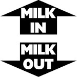 Milk In Milk Out