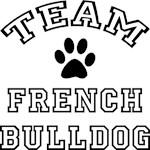 Team French Bulldog