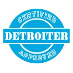 Certified Approved Detroiter (blue-logo)