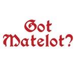 Got Matelot?