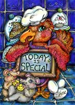 Today's Special, Yes It Is