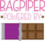 BAGPIPER powered by chocolate