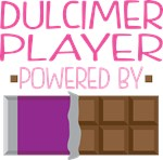 DULCIMER PLAYER powered by chocolate