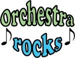 Orchestra Rocks T-shirts / gifts