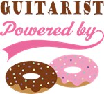 GUITARIST Funny Music Gift T-shirts