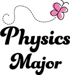 Physics Major T-shirts and Mugs