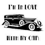 I'm in Love with My Car Duesenberg