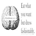 Cerebrum Says