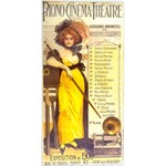 Phono Cinema Theatre