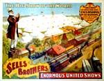 Sells Brothers Circus