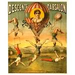 Descente D'Absalon
