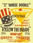 Follow The Parade WPA Poster