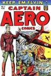 Captain Aero #2