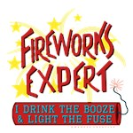 Fireworks Expert 4th Of July Independence Day