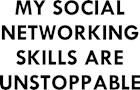 My Social Skills