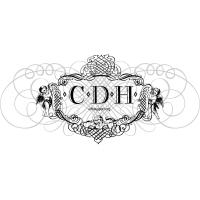 CDH Awareness Flourish Logo