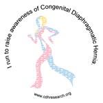 I Run To Raise CDH Awareness