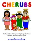 CHERUBS Logo (Bright)