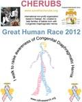 2012 Great Human Race Shirts