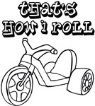That's How I Roll (2)