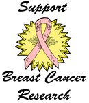 Support Breast Cancer Research
