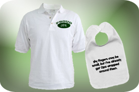 T-Shirts and Gifts for Opa