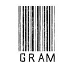 Gram Barcode