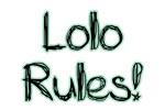 Lolo Rules!