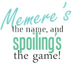 Memere's the Name!