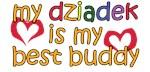 Dziadek is My Best Buddy