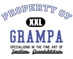 Property of Grampa