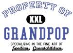 Property of Grandpop